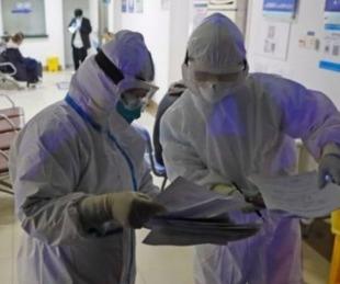foto: Coronavirus: ¿se puede contraer el covid-19 dos veces?