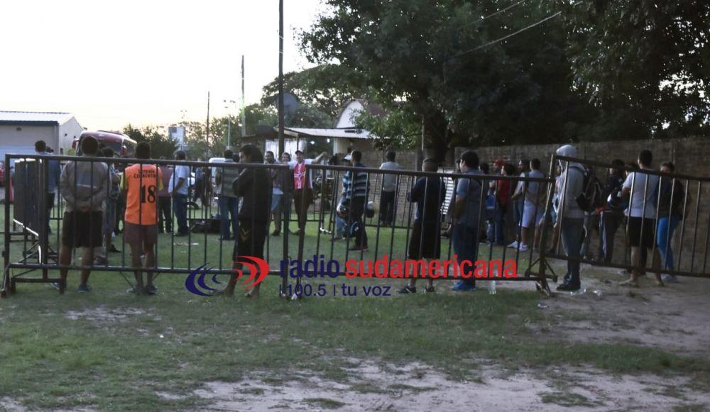 foto: Hay 148 demorados en la provincia por no cumplir la cuarentena