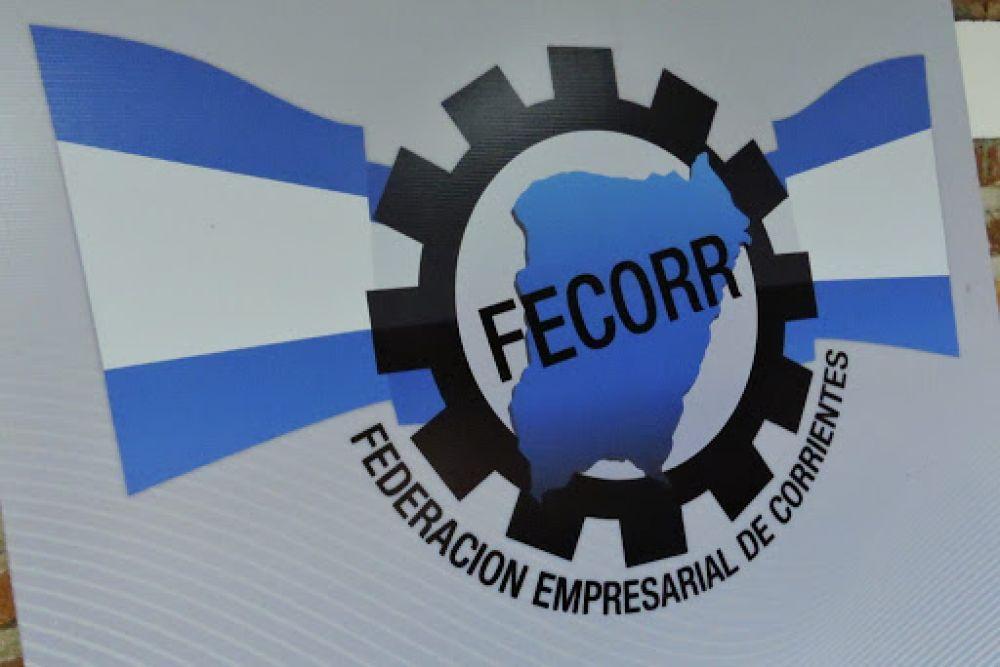 foto: Fecorr emitió una nota a CAME con pedidos para el sector empresario