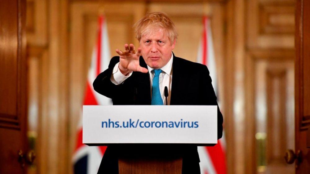 foto: Boris Johnson se merece tener coronavirus, dijo la alcaldesa