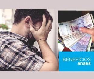 foto: Robaron la identidad a un escribano para estafar con el bono de $10.000