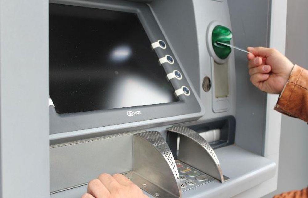 foto: Aumentan a $ 15.000 el monto de extracción por cajero automático
