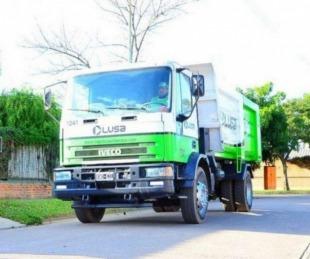 foto: Así será el servicio de recolección de residuos en Semana Santa