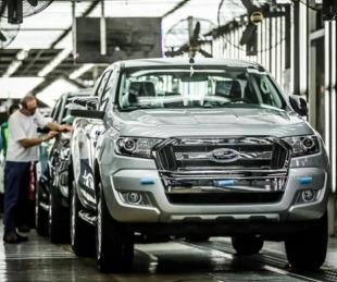 foto: Industrias: qué sectores podrían volver a trabajar desde el lunes