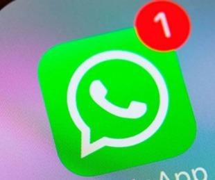 foto: Por el coronavirus, el Tribunal Oral Penal 2 trabajará vía WhatsApp