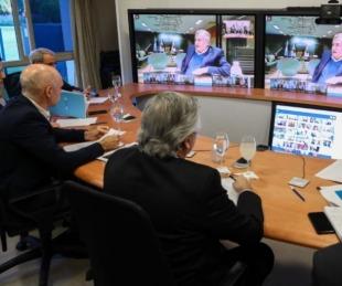 foto: Nación enviará a Corrientes $4.600 millones en asistencia financiera