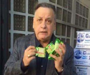 foto: Dueño de Guaymallén, criticó a empresarios que se quejan de la cuarentena