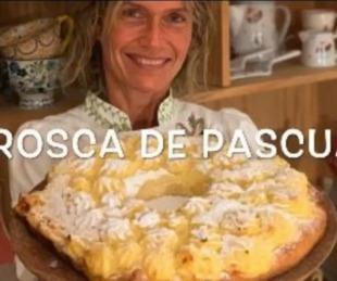 foto: Receta casera: Maru Botana compartió sus secretos de la cocina