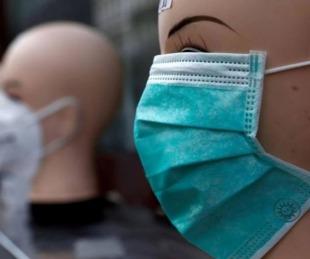 foto: Coronavirus: cómo deben ser los barbijos según la ANMAT