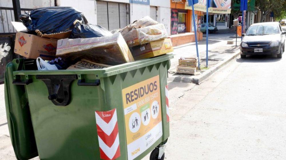 foto: ¿Habrá recolección de basura en Semana Santa?