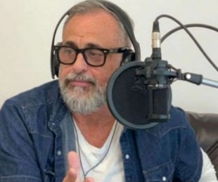 foto: Jorge Rial confirmó su regreso a la radio: