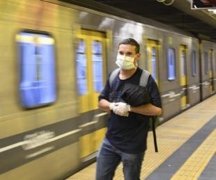foto: Uso de tapabocas será obligatorio en transportes pùblicos