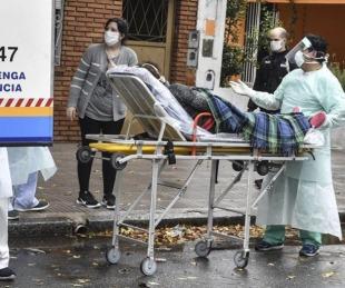 foto: Suman 197 las víctimas fatales y 4.003 los infectados por Covid-19