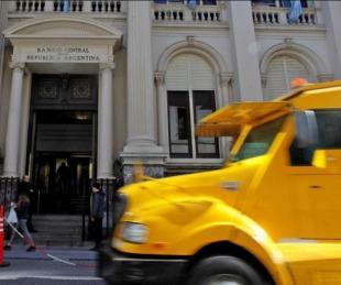foto: El Central ajustó el cepo para cuidar reservas y calmar al dólar libre