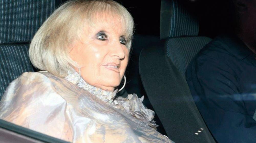 Cómo será la despedida de Goldie Legrand en plena cuarentena