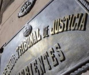 foto: La Justicia definirá el lunes cómo continuará su funcionamiento