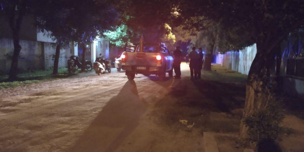 Mataron a un hombre en el Barrio Pío X y hay un detenido