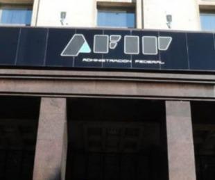 foto: La AFIP dará más facilidades para pagar impuestos a las empresas