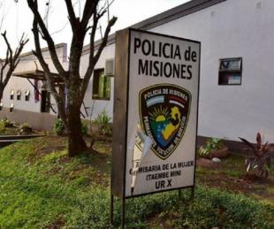 foto: Misiones: un hombre denunció que un amigo lo invitó a su casa y lo violó