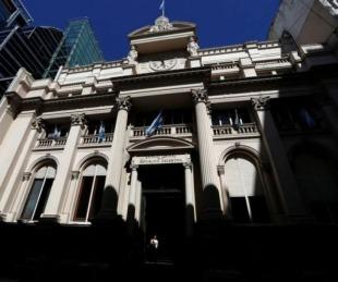 foto: BCRA pierde reservas y presiona a negociaciones para salir del default