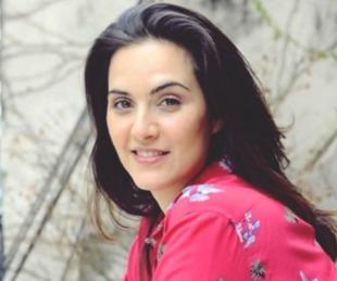 foto: Julieta Díaz habló de la salud de su hija: