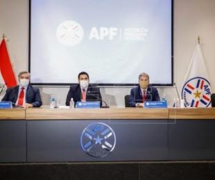 foto: El fútbol paraguayo retornará el 17 de julio sin público en los estadios
