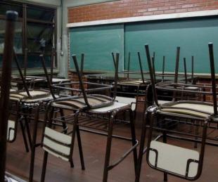foto: San Juan ya tiene fecha para la vuelta a clases