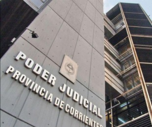 foto: Trabajadores Judiciales piden tener el receso de invierno