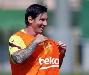 foto: Lionel Messi fue el tercer deportista mejor pago de 2019