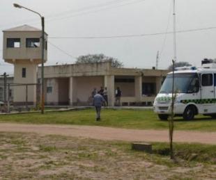 foto: Detienen a una mujer que intentó ingresar con droga al Penal Nº6