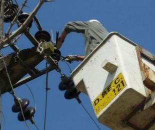 foto: DPEC interrumpirá la energía eléctrica en el interior Provincial