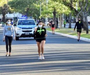 foto: Desde hoy se podrán tramitar los nuevos permisos para caminatas