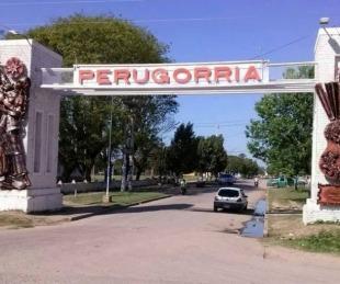 foto: Perugorría prohibió encuentros de amigos y salidas recreativas