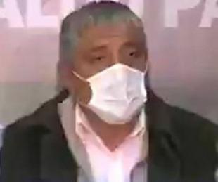 foto: Ministro explicó el coronavirus con figuras  de Los Vengadores