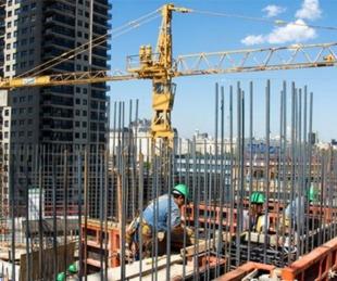 foto: La construcción se desbarrancó 75,6% y la industria cayó 33,5%