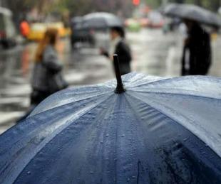 foto: Emiten alerta por abundantes lluvias para el sur de Corrientes