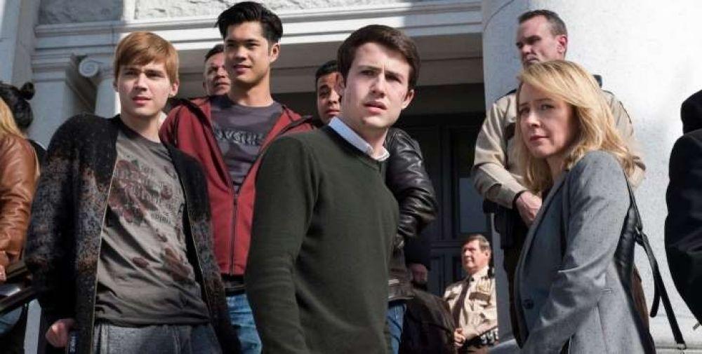 foto: La última temporada de 13 Reasons Why llegó a Netflix