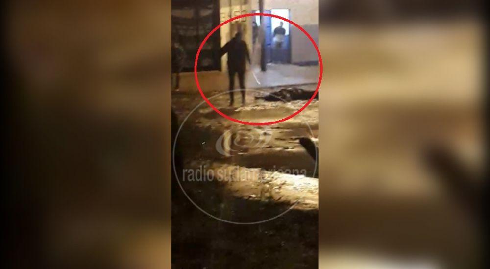 foto: ¡Lo mataron al vaguito!, el tremendo video de la pelea en el Bº La Olla