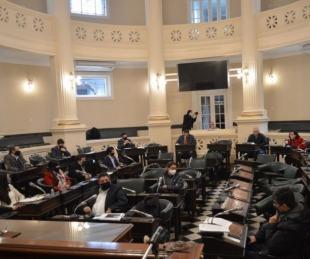 foto: Se realizó la cuarta sesión ordinaria del Concejo Deliberante