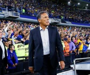 foto: Boca Juniors y un delantero que vuelve para redimirse