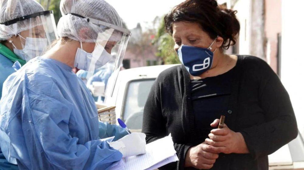 Coronavirus: 16 muertos y casi mil infectados en 24 horas