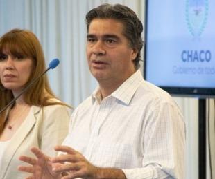 foto: Chaco: cuáles serán las medidas preventivas hasta el 28 de junio