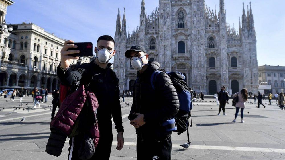 foto: Italia: comienza la nueva normalidad abriendo fronteras