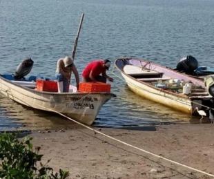 foto: Conocé cuáles son las especies que puede sustraer la pesca de subsistencia