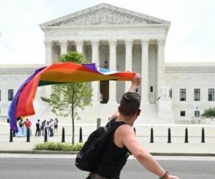 foto: EEUU: dictaminan como ilegal el despido de personas por ser homosexual