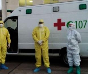 foto: Corrientes: confirmaron dos nuevos casos de COVID y suman 113