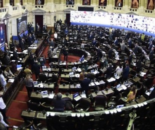 foto: Diputados: oposición avanza en proyectos alternativos sobre Vicentín
