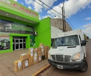 foto: Misiones: decomisaron 7000 paquetes de cigarrillos extranjeros
