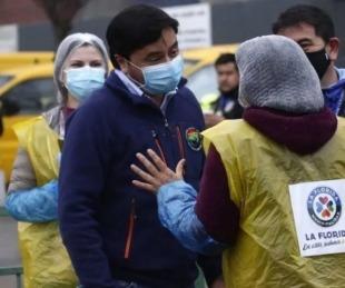 foto: Chile superó los 250.000 infectados con coronavirus