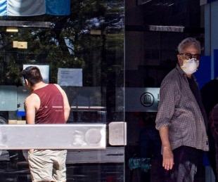 foto: Audios: así estafan a quienes reciben el Ingreso Familiar de Emergencia
